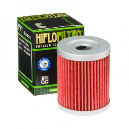 HF972 Filtre à huile HIFLOFILTRO HF972 POUR YAMAHA 400 MAJESTY 2004-2012 -SUZUKI 250-400 BURGMAN AN 1996-2006 HIFLOFILTRO Filtre