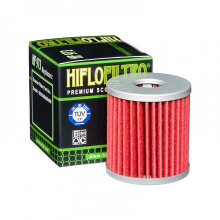 Filtre à huile HIFLOFILTRO HF971 pour Suzuki UK110 L5,L6 Address 2015-2016