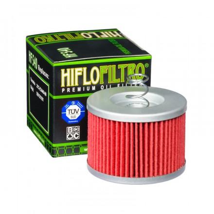 Filtre à huile HIFLOFILTRO HF540