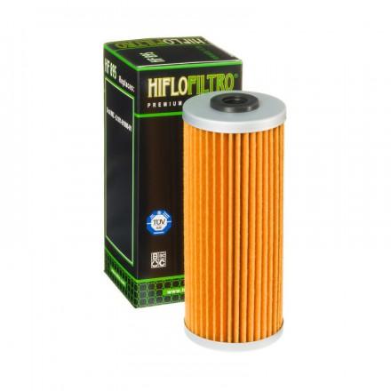 Filtre à huile HIFLOFILTRO HF895