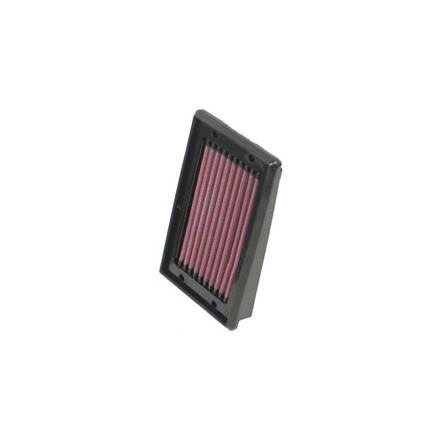 Filtre à air K&N YA-6604 YAMAHA XT660R/XT660X SUPER MOTARD, 04-09