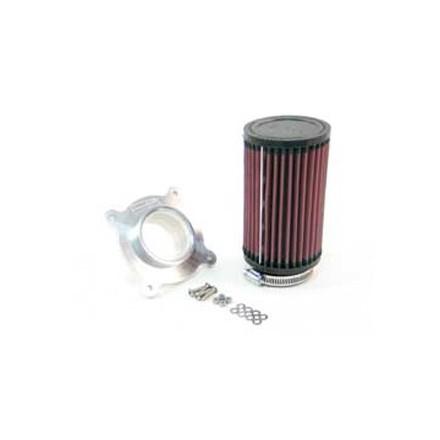 Filter Kit - Yamaha YA-7006 YAMAHA YFM700R RAPTOR, 06-10