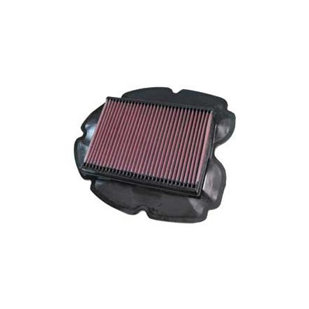 Filtre à air K&N YA-9002 YAMAHA TDM900, 02-09