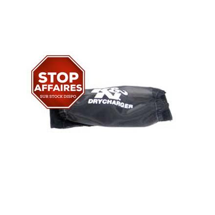 Pré-filtre à air K&N YA-6601-TPK YAMAHA YFM660R RAPTOR 01-05