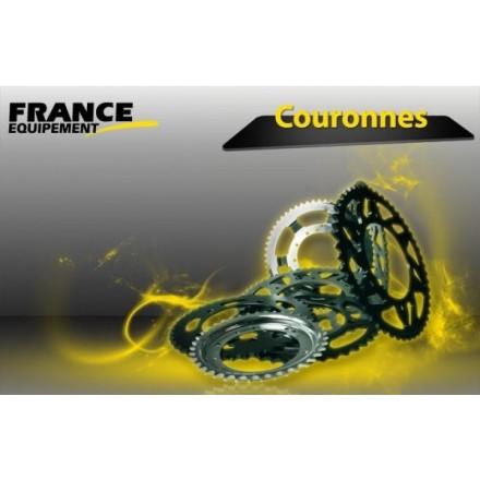 9431.1120.45 Couronne acier FE Ducati 1100 S Multistrada '07/08 45 525 FRANCE EQUIPEMENT Couronne arrière de transmission