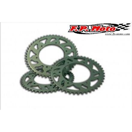 Couronne alu FE KTM 50 SX '13/16 38 415