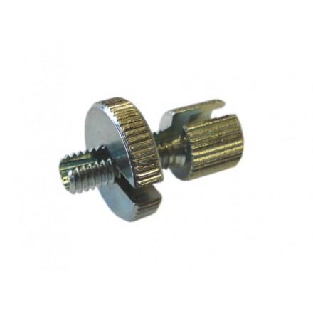 Tendeur cable 6mm pour poignée d'embrayage Derbi
