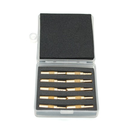Coffret 10 gicleurs Ralenti adapt. Keihien PWK (KEP) (35-38-40-42-45-48-50-52-55-58)