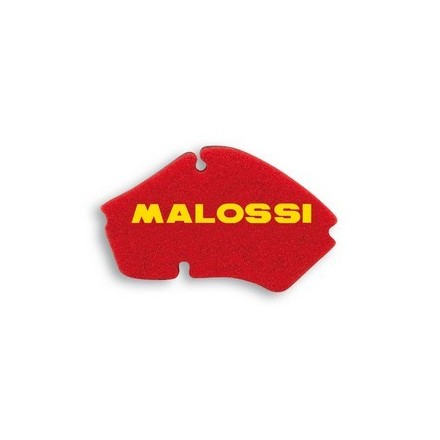 Mousse de filtre à air Malossi Double Red Sponge pour