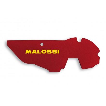 1416575 Mousse de filtre à air Malossi Red Sponge pour Aprilia SCARABEO 50 4T - SCARABEO 4V 50 4T - SCARABEO 100 4T MALOSSI Filt