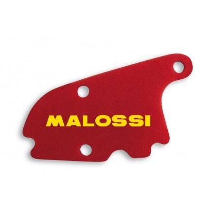 1416576 Mousse de filtre à air Malossi Red Sponge pour VESPA LX 3V 125/150 ie 4T euro 3 2012-> MALOSSI Filtres à air