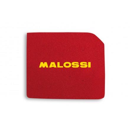 1416577 Mousse de filtre à air Malossi Red Sponge pour APRILIA SCARABEO 125/150/200/250 4T LC MALOSSI Filtres à air