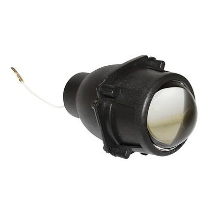 Optique 50 à Boite adapt. Derbi 50 GPR Replica 2002-2003 - avec Clignotant (Feu De Croisement) -Homologue Ce -Vicma  -Selection