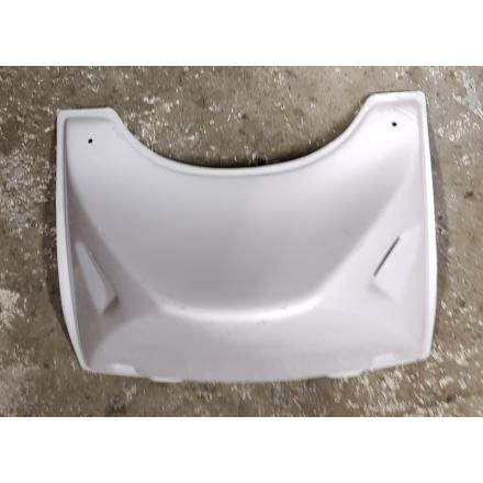 SABOT SCOOT BCD POUR MBK 50 BOOSTER 2004/YAMAHA 50 BWS 2004 Blanc
