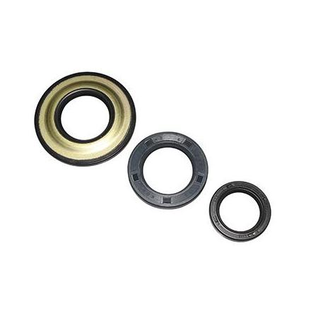 Joint Spi Moteur Maxiscooter adapt. Piaggio 125 Vespa Px 1998> (3 Pieces) -Selection P2R-