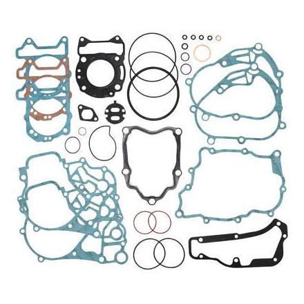 Joint Moteur Maxiscooter adapt. Piaggio 125 Mp3, Vespa Gt, Vespa Gts, X8, X9, X-Evo-Aprilia Atlantic-Derbi 125 Gp1-Gilera 125 Ru