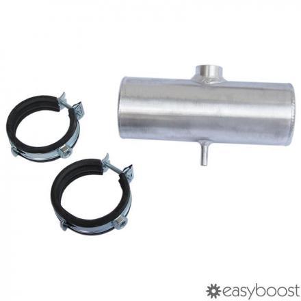 Réservoir d'essence alu Easyboost 500ml