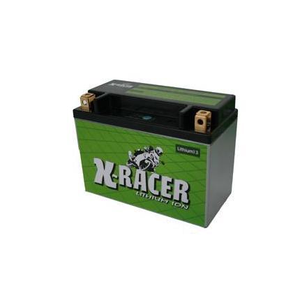 Batterie Lithium X-RACER CBTX16-BS; CBTX20CH-B; CB16B-A(1)