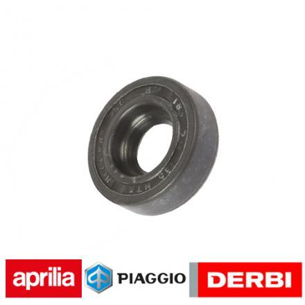 Joint spi de pompe à eau Derbi Euro3 (D50B0) SM/R X-Trème, DRD Racing, DRD Pro / GILERA 50 SMT, RCR / APRILIA 50 SX, RX