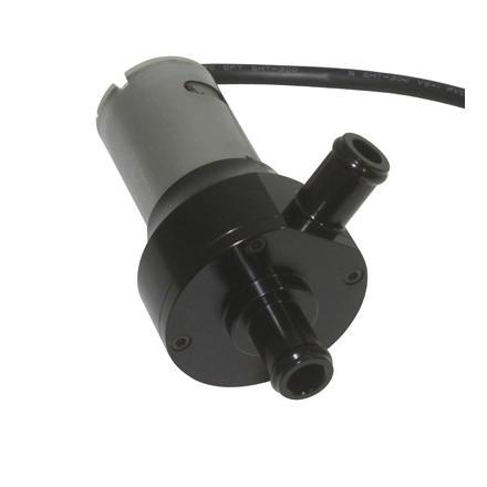 Pompe a eau electrique alu Noire