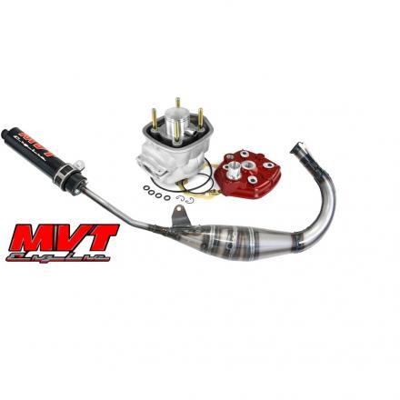 Pack Moteur MVT Iron Max/S-Road Derbi Euro3