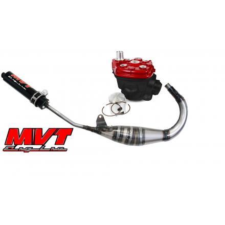 Pack Moteur MVT Iron Max/S-Road Pour xP6 , xP5 , xP7 , xR6 , xR7 , RIEJU SMX SP PRO , SPIKE , SHERCO , MOTOHYSPONA , APRILIA ava
