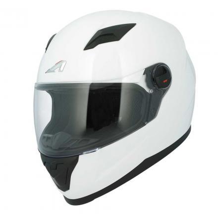 Casque ASTONE HELMET GT2 Mono Exclusive Blanc