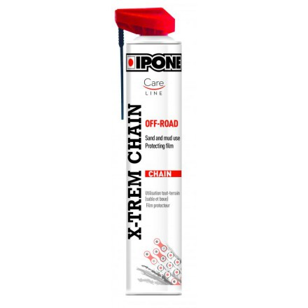 Spray X-Trème Chain Off-Road Ipone (750ml)