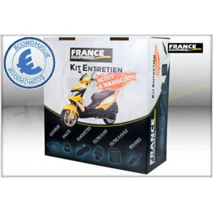 Kit entretien scooter Peugeot 50 SPEEDFIGHT2/X-RACE/FURIOUS / '01-08