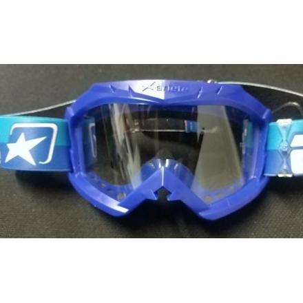 Masque Ariete Aria Bleu