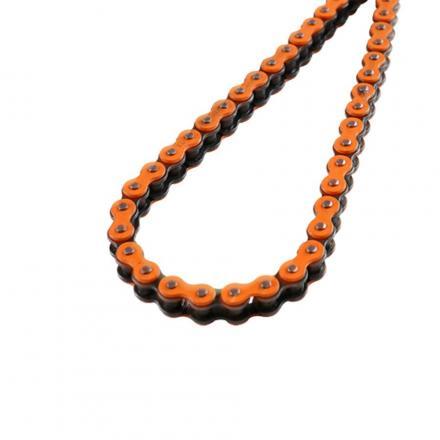 Chaîne Renforcée Doppler Orange pas 420 134 maillons