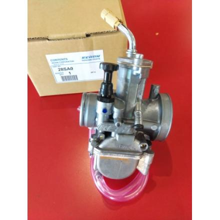 Modifier : Carburateurs Keihin PWK 28*