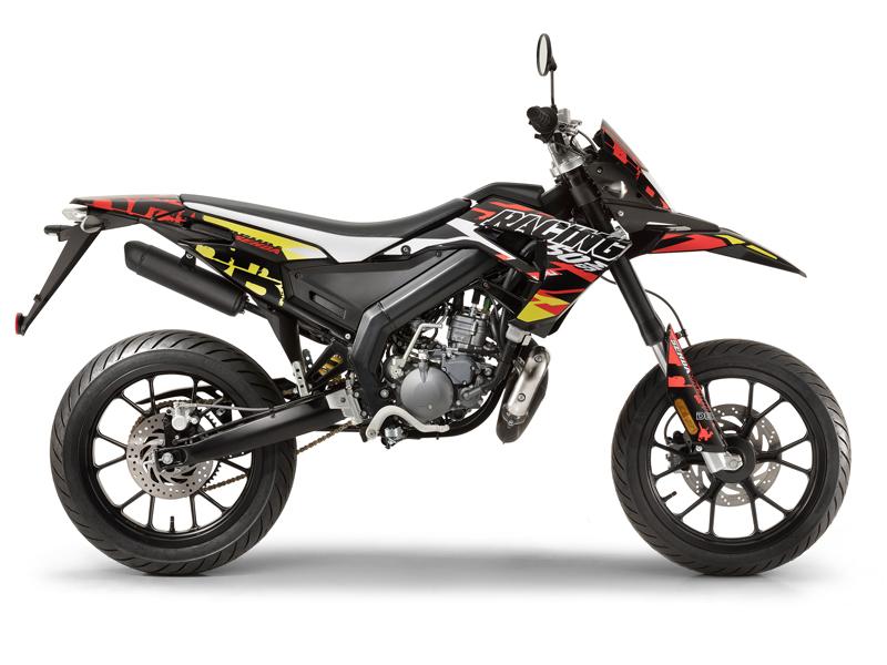 DERBI SM 50 DRD Racing 2018