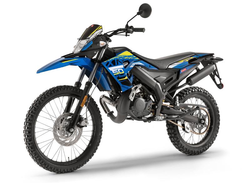 SENDA X-TREME 50 R