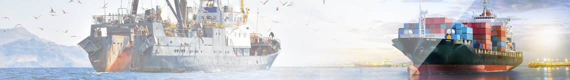 ANTI-OXYDATION & ÉCONOMIE DE CARBURANT Mécacyl est également partenaire de la marine marchande. Grâce à ses hyper lubrifiants qui fournissent une solution simple et efficace, Mécacyl vous garantie une utilisation optimale des moteurs de vos bateaux, aussi bien pour les chalutiers, que pour les paquebots, les pétroliers, les portes-conteneurs, les remorqueurs, les rouliers, les vraquiers, les ferrys, etc. En utilisant Mécacyl, vous économisez du carburant et prévenez les problèmes liés à l'oxydation.