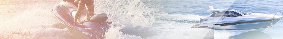 RENTABLE & INCONTOURNABLE Dans le domaine maritime, Mécacyl vous accompagne au fil de l'eau. Pêche, promenade, ou sport, Mécacyl vous fait gagner sur tous les plans : consommation réduite de carburant, limitation des montées en température, durabilité mécanique, etc. Que vous ayez un jet ski, un yacht, un voilier, ou un bateau motorisé, Mécacyl est le partenaire indispensable pour limiter l'usure et l'oxydation des matériels tout en permettant d'obtenir un meilleur rendement donc plus de couple, de puissance et de tours.